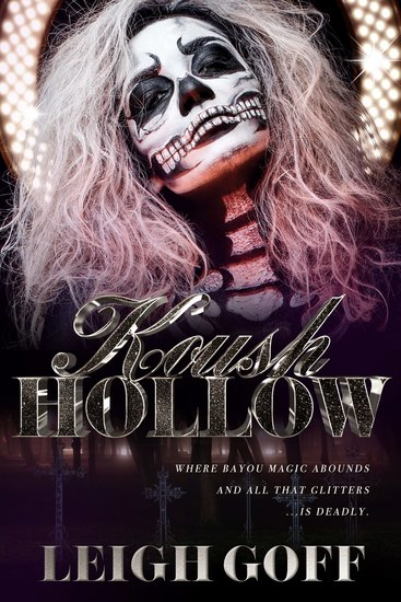 Koush Hollow - cover