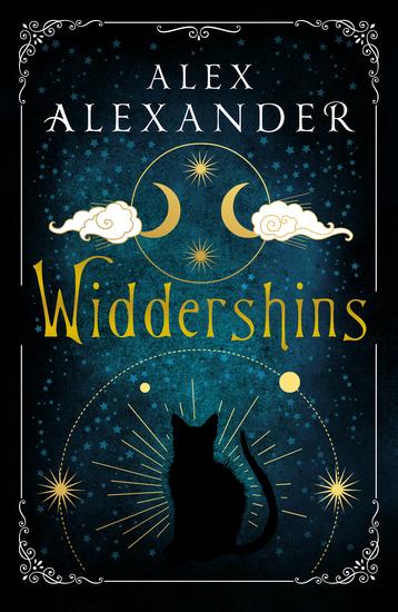 Widdershins - cover