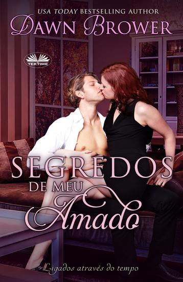 Segredos De Meu Amado - cover
