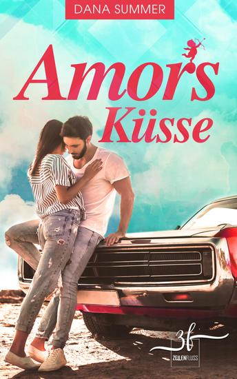 Amors Küsse - Liebesroman - cover