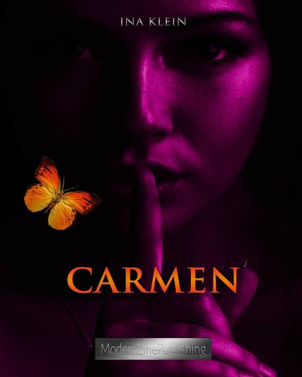 Carmen - cover