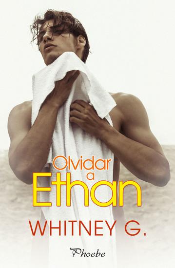 Olvidar a Ethan - cover