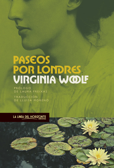 Paseos por Londres - cover