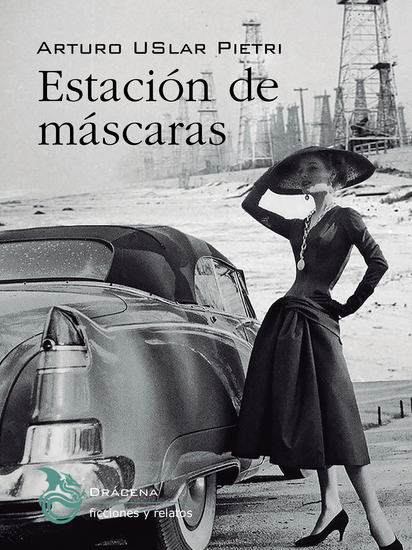 Estación de máscaras - cover