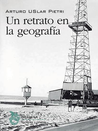 Un retrato en la geografía - cover
