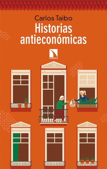 Historias antieconómicas - cover