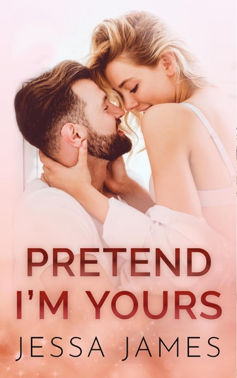 Pretend I'm Yours - cover