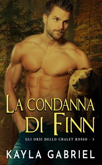 La condanna di Finn - cover