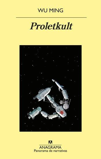Proletkult - cover