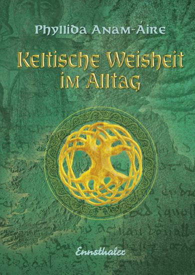 Keltische Weisheit im Alltag - cover