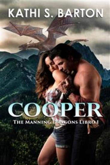 Cooper - The Manning Dragons Libro 1 - cover