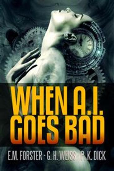 When AI Goes Bad - cover
