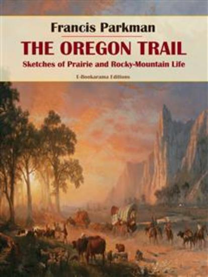 The Oregon Trail - cover