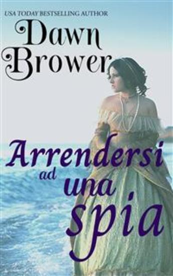 Arrendersi Ad Una Spia - cover