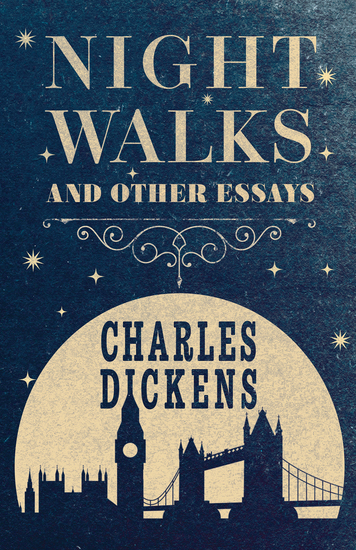 Night Walks and Other Essays - cover
