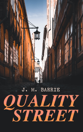 Quality Street - cover