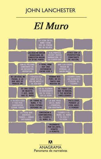 El Muro - cover