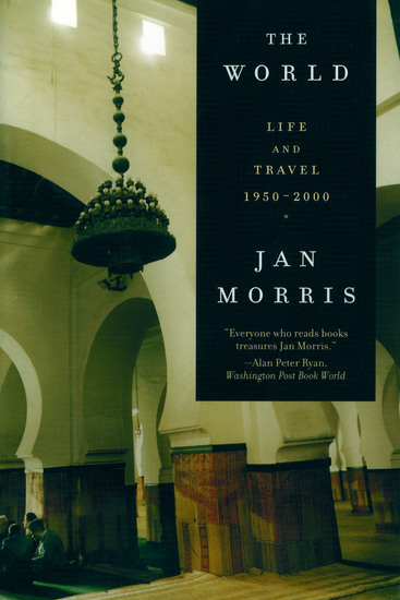 The World: Life and Travel 1950-2000 - cover