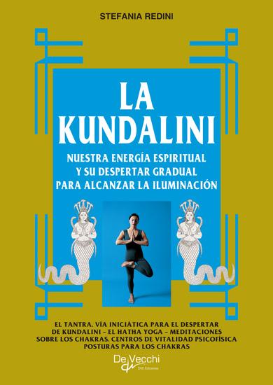 La Kundalini - cover