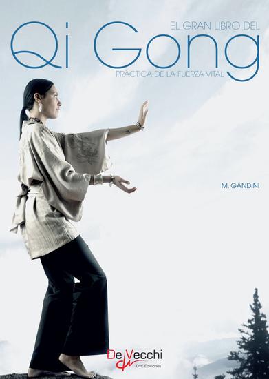 El gran libro del Qi Gong - cover