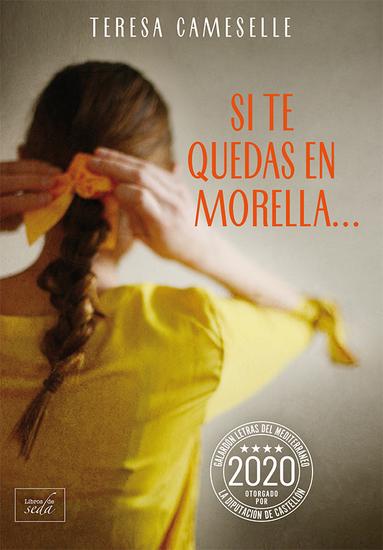 Si te quedas en Morella… - cover