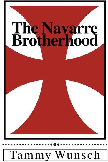 The Navarre Brotherhood - cover