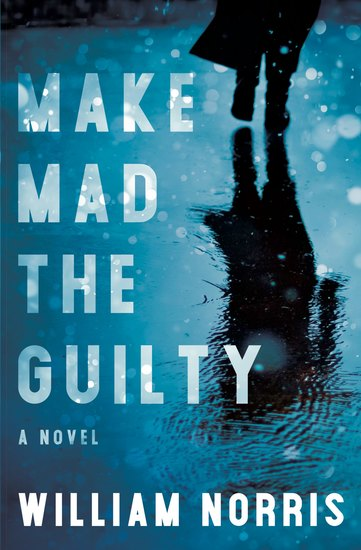 Make Mad the Guilty - cover