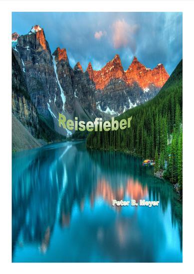 Reisefieber - cover
