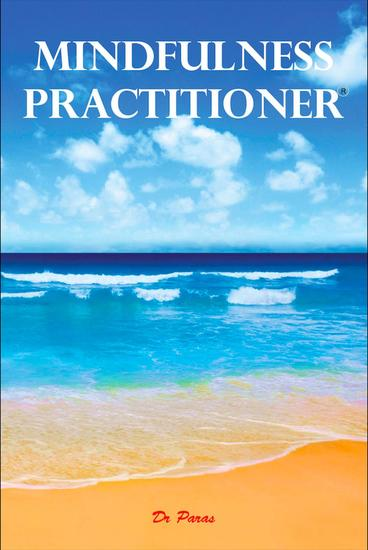 Mindfulness Practitioner - cover