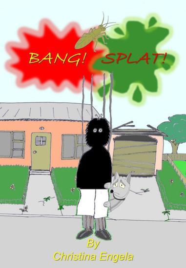 Bang Splat! - cover