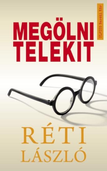Megölni Telekit - cover