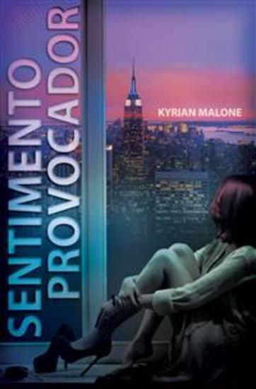 Sentimento Provocador - (Livro Lésbico) - cover