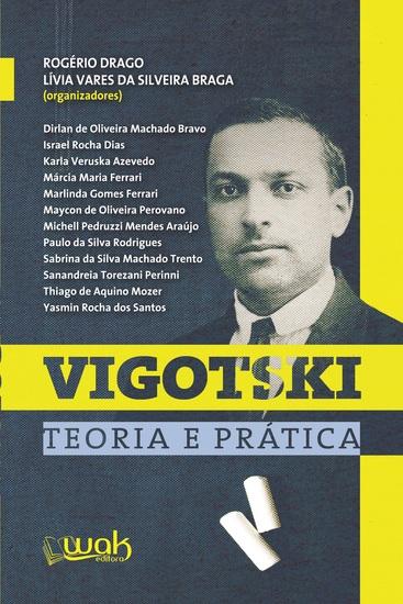 Vigotski - Teoria prática - cover
