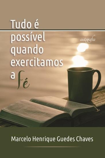 Tudo é possível quando exercitamos a fé - cover