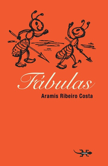 Fábulas - cover