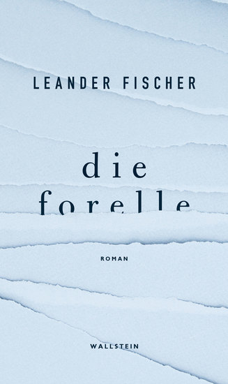 Die Forelle - Roman - cover