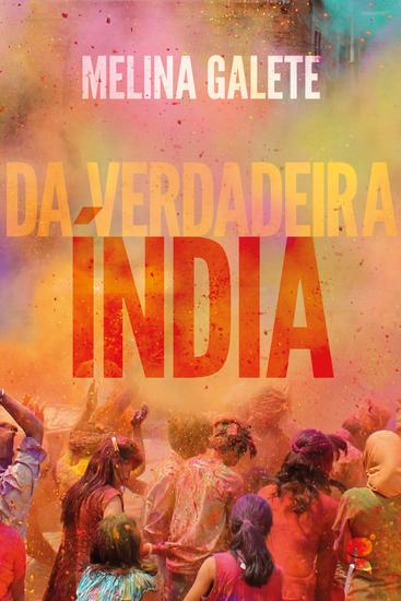 Da verdadeira Índia - cover