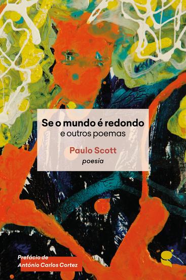 Se o mundo é redondo e outros poemas - cover