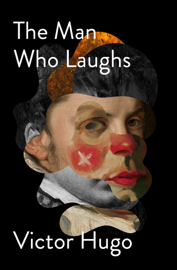 The Man Who Laughs - cover