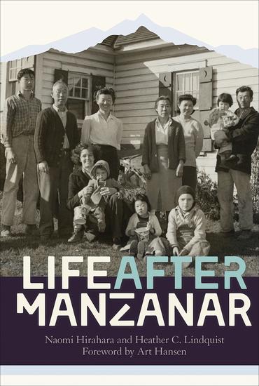 Life After Manzanar - cover