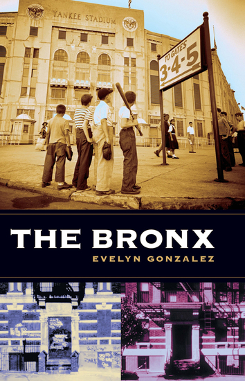 The Bronx - cover
