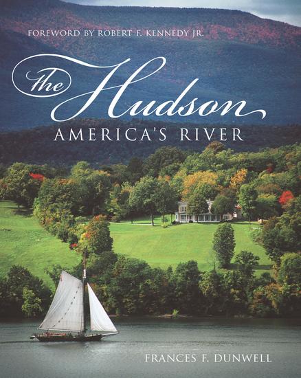 The Hudson - America's River - cover