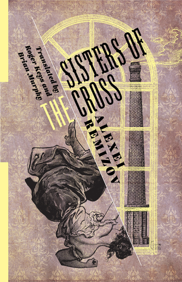 Sisters of the Cross - cover