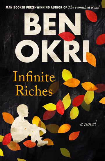 Infinite Riches - A Novel - cover