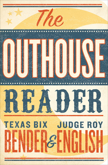 The Outhouse Reader - cover