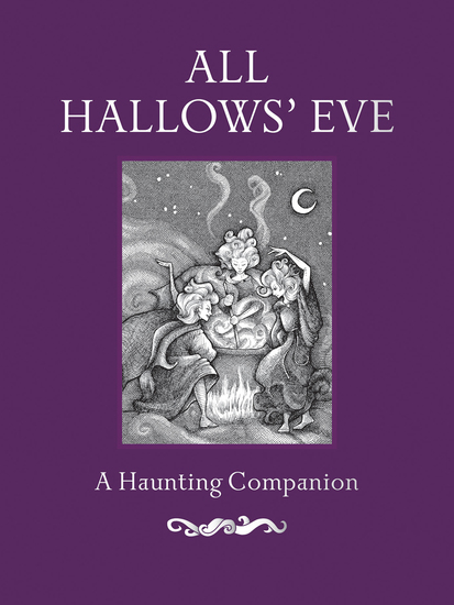 All Hallows' Eve - cover