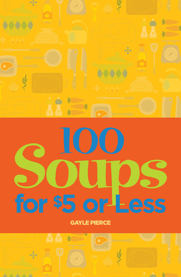 100 Soups for $5 or Less - cover
