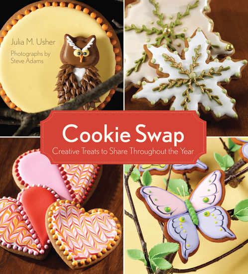 Cookie Swap - cover
