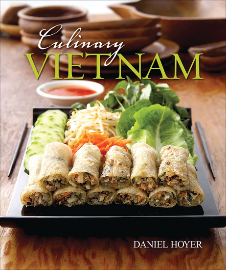 Culinary Vietnam - cover