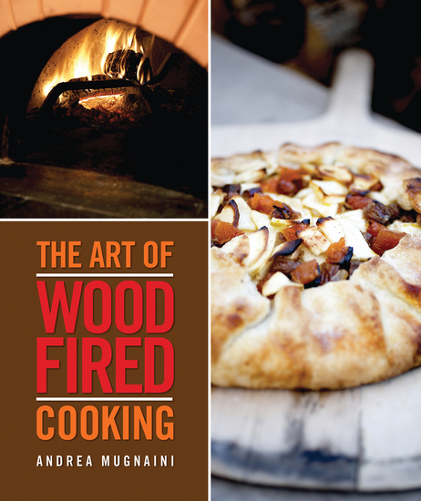 The Art of Wood-Fired Cooking - cover